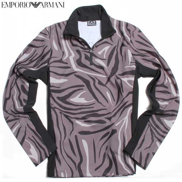 エンポリオアルマーニ EMPORIO-ARMANI メンズ スウェットシャツ 6XPMB8 PJ35Z 1200 61A (R39960) 【送料無料】【smtb-TK】