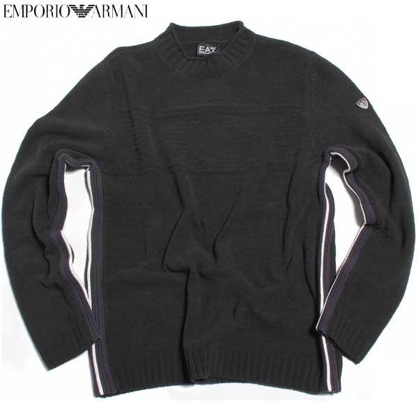 【送料無料】 エンポリオアルマーニ(EMPORIO-ARMANI) メンズ セーター カットソー 6XPMY2 PM10Z 1200 【smtb-TK】 61A