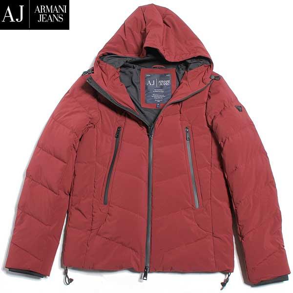 アルマーニジーンズ ARMANI-JEANS メンズ ダウン ジャケット 6X6B60 6NHEZ 1492 61A【送料無料】【smtb-TK】