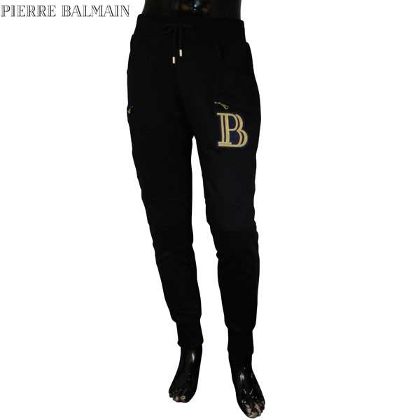 【送料無料】 ピエール・バルマン(Pierre Balmain) メンズ スウェットパンツ HP56230S A6283 905 【smtb-TK】 71S