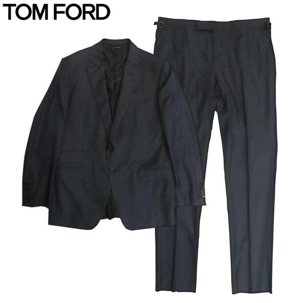 トムフォード TOM FORD メンズ スーツ 722R34 21YA4C7 71A (R498000)【送料無料】【smtb-TK】