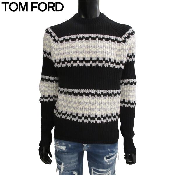 トムフォード TOM FORD メンズ ニット BIS58-TFK310-101 81S【送料無料】【smtb-TK】