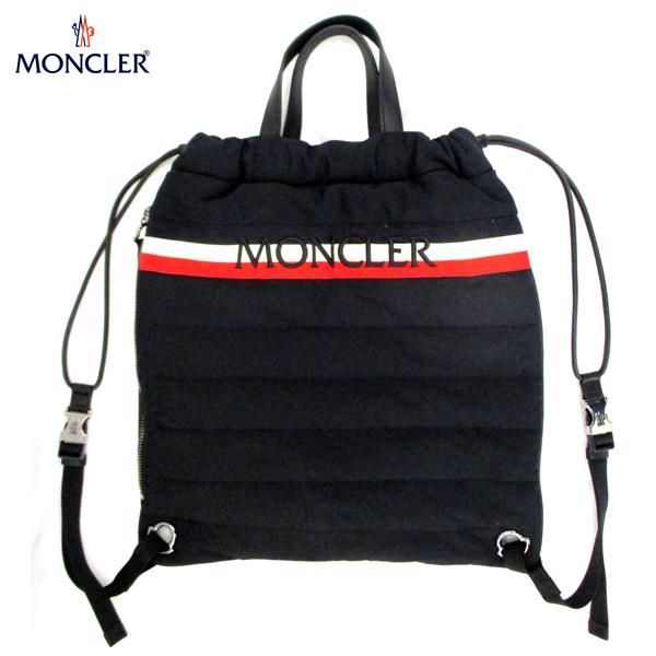 【送料無料】 モンクレール (MONCLER) トートバッグ バックパック NEW KINLY 4002700 539AX 999 【smtb-tk】 81S