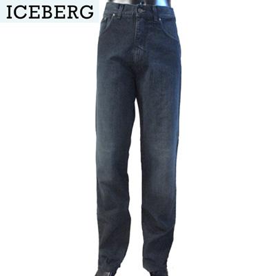 秋冬アイスバーグ ICEBERG メンズ デニムパンツ ジーンズ HISTORY GILMAR ヒストリー ジルマーレ 270D 0067 6001 3A【送料無料】【smtb-TK】