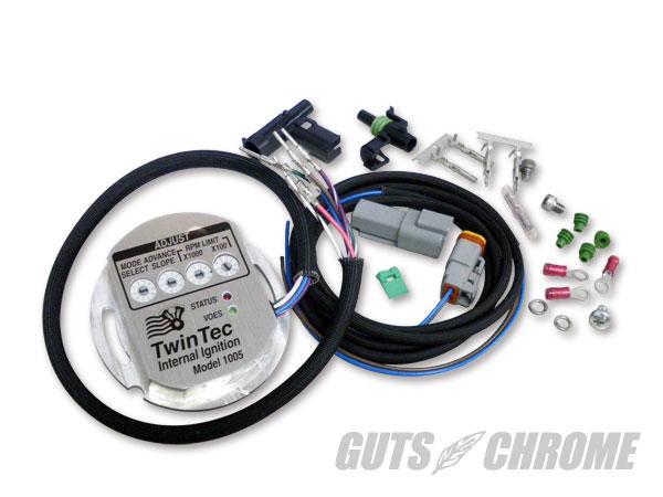 セール対象商品 FB48_9800-3001 ツインテック モジュール98-03年SP(1005S):GUTS CHROME