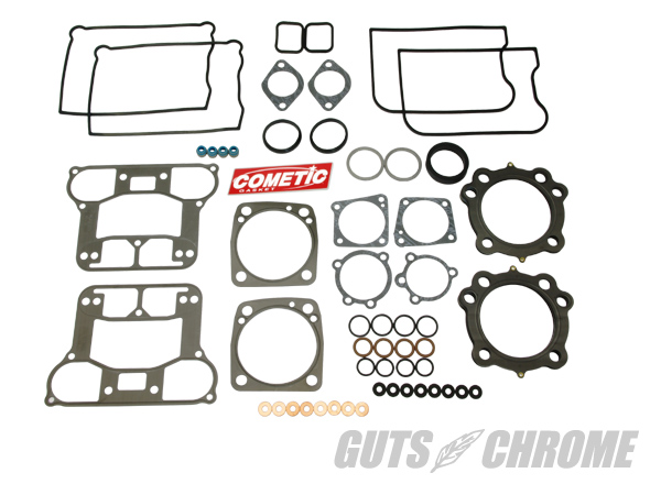 HG23_3400-9747 コメティック メタル TOP END GSKET KIT 84-91