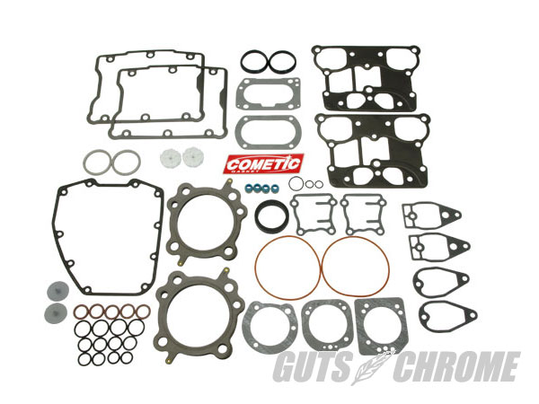 HG22_3400-9779 コメティック メタル TOP END GSKET KIT 99-02