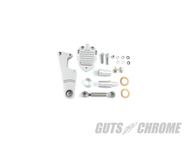 【取寄】23-4516 GMA RS フロント キャリパー 汎用品 for custom Springer front end