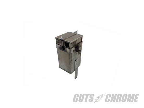 【取寄】49-0302 バッテリー ボックス G 1940-1963 Servi-car