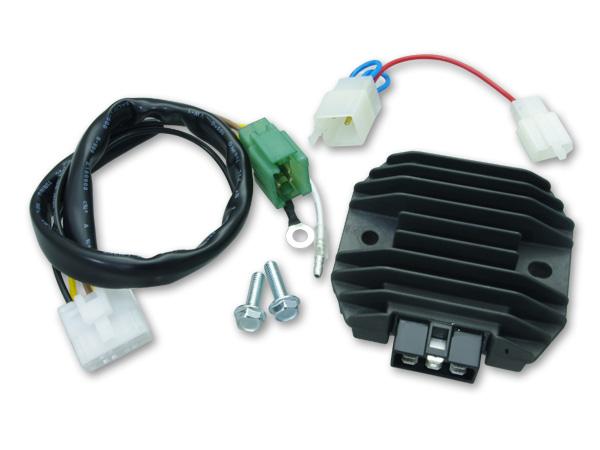 77-78 D1/A1/2/Z1R-1 MFバッテリー対応ICレギュレーター