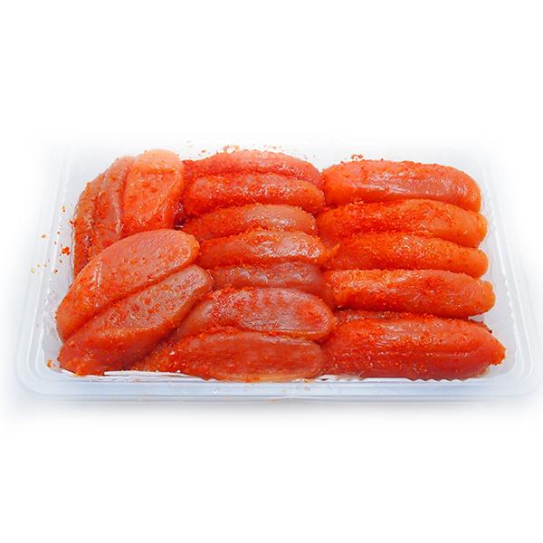 直営ストア ほとんど切れていない明太子の切れ子です 一流メーカー品 明太子 切れ子 上 500g 冷蔵便可 めんたいこ 冷凍便 魚卵 毎日激安特売で 営業中です