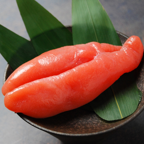北海道の前浜原料のたらこ 市場で一番評価がよいたらこです 直営限定アウトレット たらこ 1本物 500g 冷蔵便可 原料加工とも北海道 タラコ 魚卵 冷凍便 与え