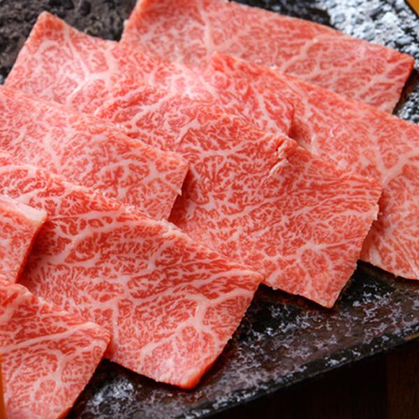 黒毛和牛 焼き肉400g (カルビ) 冷凍便 商品代引不可 [黒毛和牛,焼き肉]