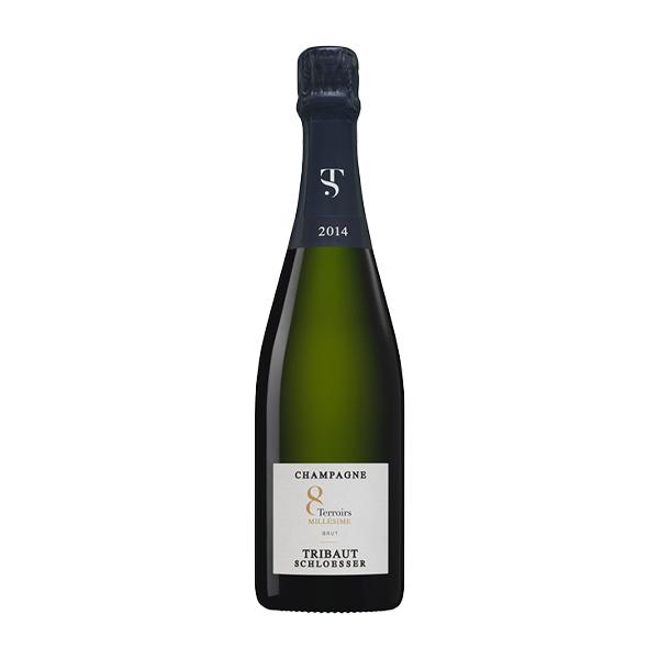 2013年のブドウのみを使用した特別なシャンパーニュ シャンパン トリボー ミレジメ2013 フランス産 常温便 公式ストア 750ml フランス シャンパーニュ 超歓迎された