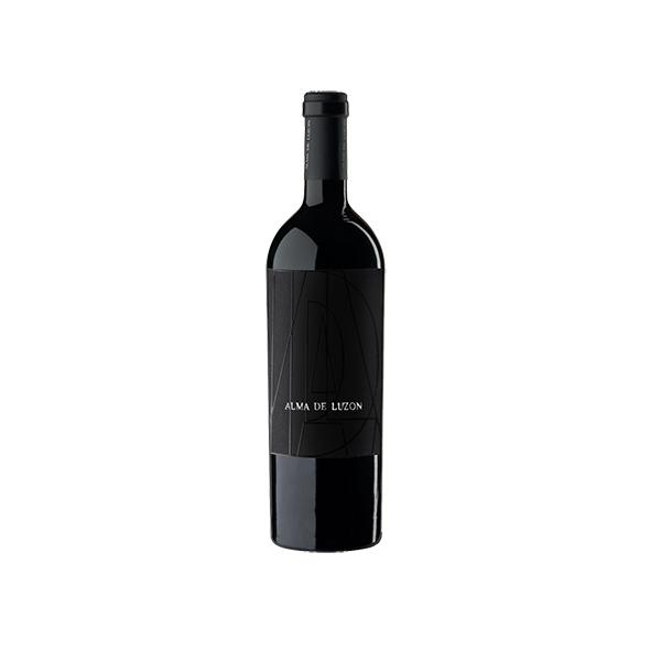 新発売 22ヶ月熟成で ボデガス ルソン最高峰の赤ワインです 赤ワイン アルマ デ ルソン スペイン産 常温便 750ml スペイン 安売り