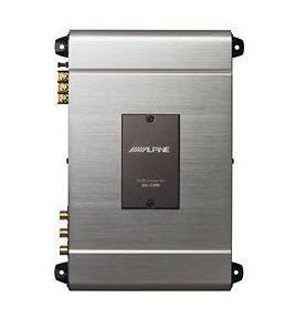 ALPINE アルパイン DAI-C990 D/Aコンバーター DVD-DAC(F#1)