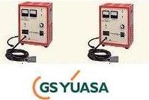 GSユアサバッテリー SG1-36/24-25CT自動充電器