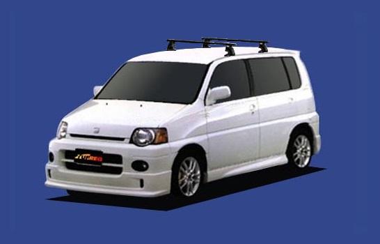 【S-MX専用システムキャリアセット】H8.11~H14.2 RH 全車共通 セイコウ TUFREQ タフレック VB8+FFA1+TC1
