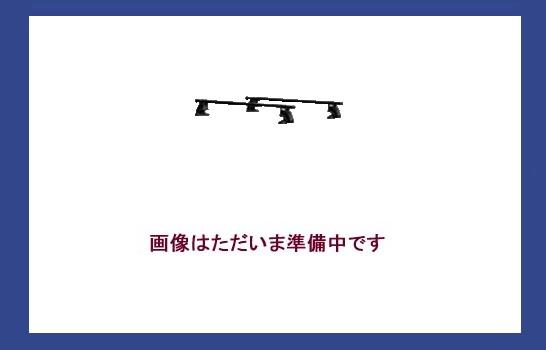 【インスパイア専用システムキャリアセット】H15.6~H19.12 UC1 全車共通 セイコウ TUFREQ タフレック VB6+FFA1+TB1