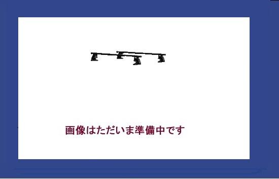 【コルト専用システムキャリアセット】H14.11~ Z2# 全車共通 セイコウ TUFREQ タフレック VB4+FFA1+TG1