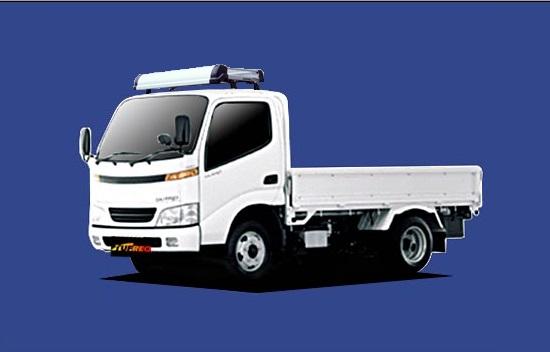 【デルタトラック専用ルーフキャリア】SEIKOH TUFREQ ル-フキャリア Kシリーズ H11.5~H15.5 U30# シングル標準キャブ標準ルーフ KF421C セイコウ タフレック 精興工業