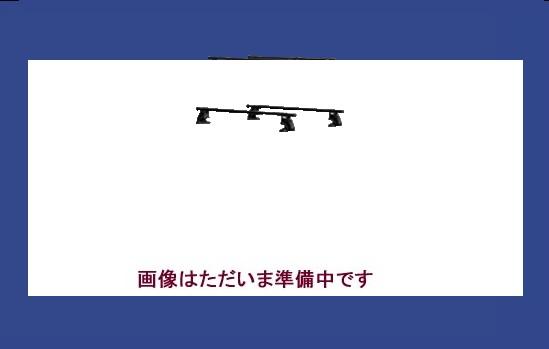 【ミラ専用システムキャリアセット】H14.12~H19.12 L2#S 3ドア セイコウ TUFREQ タフレック VB4+FFA1+TH1