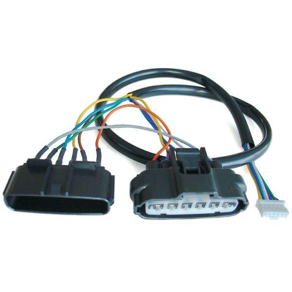 供Pivot支点TH-4A 3-DRIVE节阀控制器使用的车型另外马具