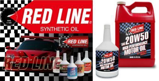 【品質保証!正規品】RED LINE レッドライン 100%Synthetic/100%化学合成 エンジンオイル 20W-50 SM/CF 5GALLON