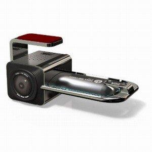 hp F910G ドライブレコーダー 200万画素 フルHD GPS 超ワイド対角162.1度 ドライバーアシスト機能 スーパーキャパシタ LED信号/地デジ各対策済