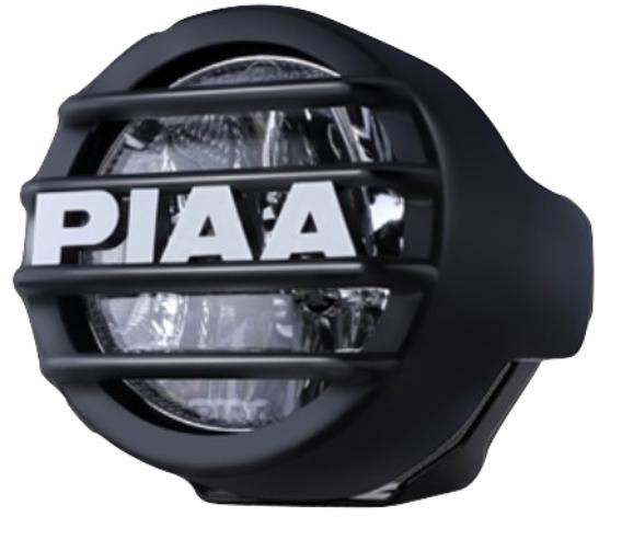 PIAA DK537BEG LEDランプ LP530 クリア・6000K フォグ 12V/8W 耐震10Gクリア/IPX7クリア※代引不可