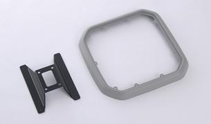 ALPINE アルパイン KTX-N210SG ウィングロード サンルーフ無/グレー スマートインストールキット(H17/5~現在) TMX-R850用キット