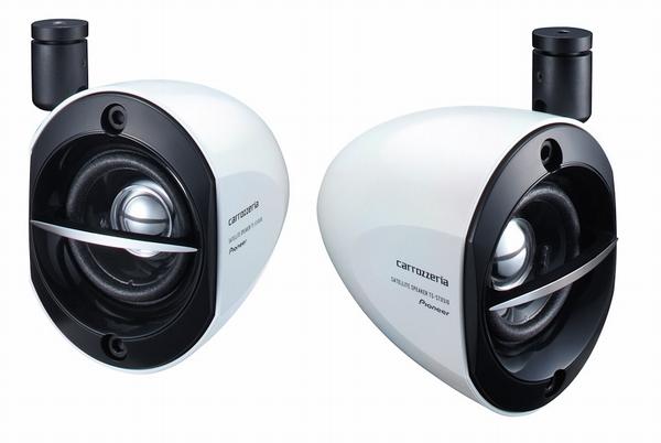 パイオニア カロッツェリア TS-STX510 5.7cm IMCCフルレンジ サテライトスピーカー