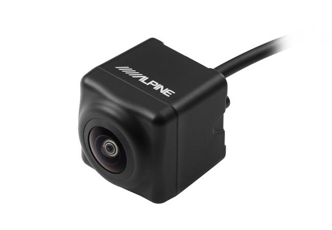 ALPINE(アルパイン) HCE-C250RD マルチビュー・リアカメラ(ブラック)