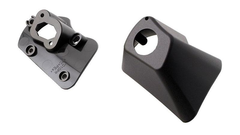 アルパイン KTX-Y010PR プリウス(50系)専用 サイドビューカメラ用パーフェクトフィットKTXY010PR