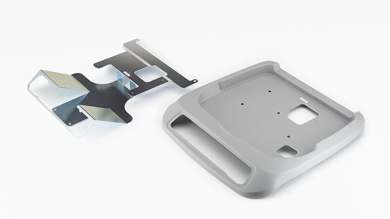 11.4型リアビジョンパーフェクトフィット アルパイン KTX-Y2014VG ムーンルーフ車用KTXY2014VG ヴォクシー/エスクァイア/ノア(80系)専用