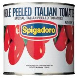 ソース用に最適といわれる 肉厚で酸味の少ないたて長タイプの完熟トマトを湯むきし 裏ごししたトマトジュースと一緒に缶詰にしました トマト缶 モンテベッロ 現金特価 配送員設置送料無料