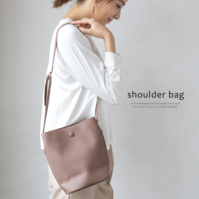 バッグ ショルダーバッグ ミニバッグ バケツ型バッグ バケツバッグ レディース 市場 鞄 BAG かばん 斜めがけ 小さめ マーケティング ミニサイズ カバン クロスボディ 肩掛け 2way 軽量
