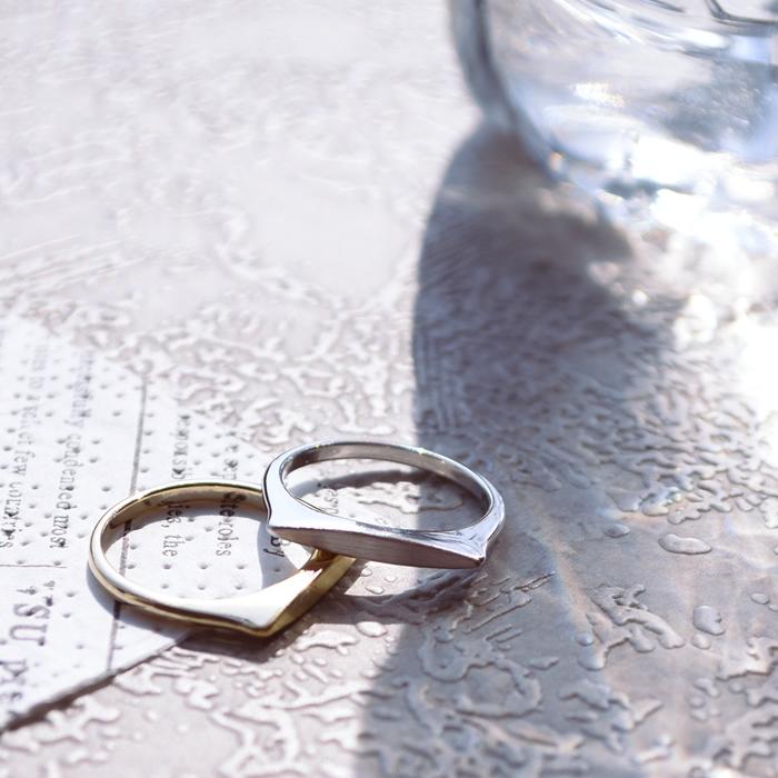 リング 指輪 シンプル ユニーク 個性的 メタル 華奢 細身 ナチュラル デザイン 大人 女性 アクセ ギフト アクセサリー お買得 プレゼント 可愛い 11号 ストレートフェイスシンプルリング 買収 シルバー ゴールド おしゃれ レディース