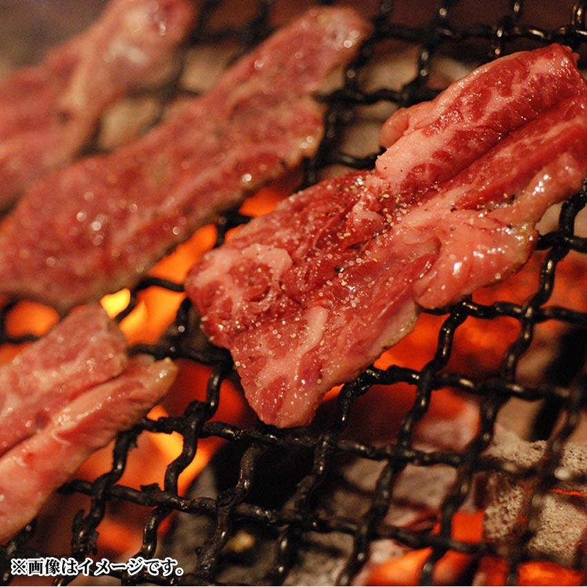 特别为 Sagari (裙子牛排) 牛上烤牛肉 200 克 ♦ 北海道牛肉 ♦