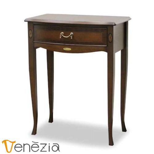 ベネチア コンソールテーブル Venezia アンティーク調 完成品 東海家具