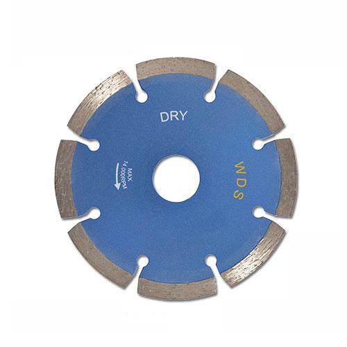 ■ダイヤテック 切れるンジャー ダイヤモンドカッター 150mm MB150 セグメントタイプ DIATECH