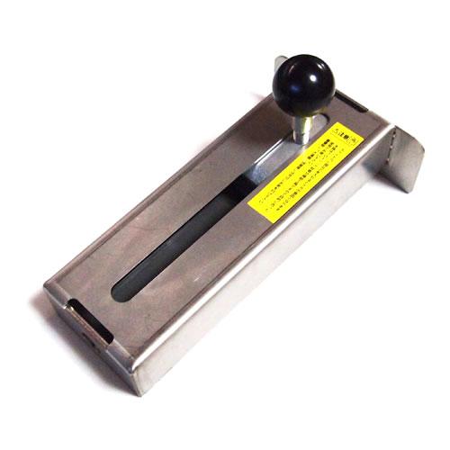 ■フローリング寄せハンマー 床トントン Y-T2 コンパクト 床寄せ スライドハンマー 小型 軽量