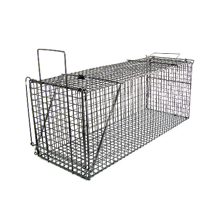 ■小動物キャッチャー(中) TA26 小動物捕獲器 設置簡単!!