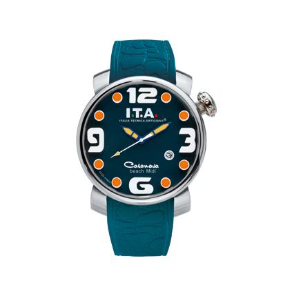 【 ITA 新作】 送料無料 Ref.19.03.05 I.T.A.Casanova beach Midi カサノバ・ビーチ ミディ 2015年6月発売 輸入元:一新時計
