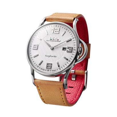 【 ITA 新作】 送料無料 Ref.23.00.06 I.T.A. Gagliardo ガリアルド White dial ホワイトダイアルニューコレクション 2016年11月発売 輸入元:一新時計