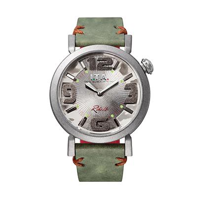 【 ITA 新作】 送料無料 Ref.22.00.03 I.T.A. Ribelle アイティーエー リベッレ2016年4月発売 輸入元:一新時計