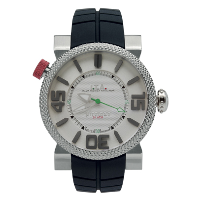 【ITA新作】送料無料 Ref.20.00.03 I.T.A. Pirata 2.0 ピラータ 2.0ピラータ2.0 フルモデルチェンジRef.20.00.03 輸入元 一新時計ITA I T A イタ イタリア 腕時計 ウォッチ ウオッチ