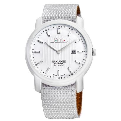 【送料無料】I.T.A. BRIGANTEブリガンテ Ref.14.01.05 輸入元 一新時計ITA I T A イタ イタリア 腕時計 ウォッチ ウオッチ
