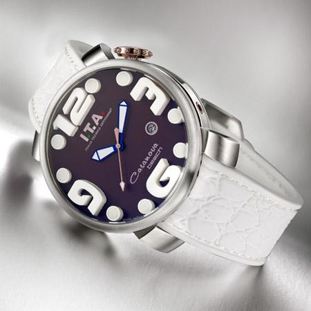 【送料無料】I.T.A. Casanova beach/カサノバビーチRef.00.12.31輸入元 一新時計ITA I T A イタ イタリア 腕時計 ウォッチ ウオッチ