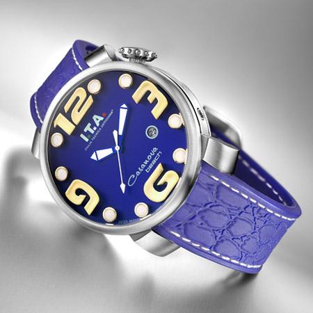 【送料無料】I.T.A. Casanova beach/カサノバビーチRef.00.12.35輸入元 一新時計ITA I T A イタ イタリア 腕時計 ウォッチ ウオッチ
